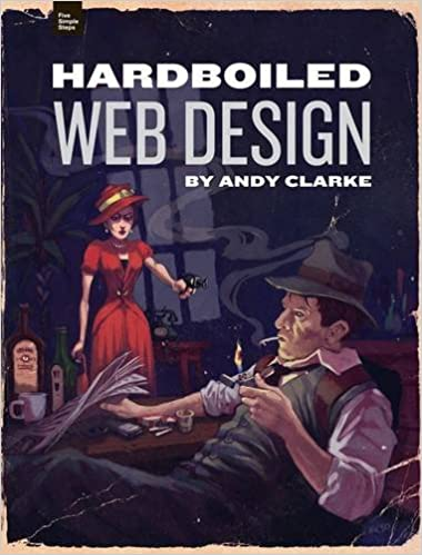 Hardboiled Web Design By Andy Clarke Pdf