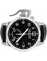 Chronofighter automatic-self-wind mens Watch 2CXAS.B01A.L17S (Certified Pre-owned)