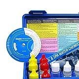 Taylor K2005 Swimming Pool Chlorine Bromine