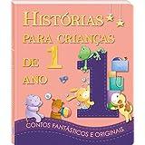 Histórias para crianças...1 ano