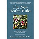 New Health Rules, The by Frank Lipman (2014-11-07)