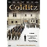 NEW Escape From Colditz