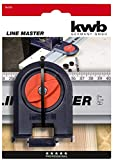KWB Line Master 784700 Circular Guide for