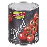 Muir Glen Organic Diced Tomatoes, 796-Milliliter