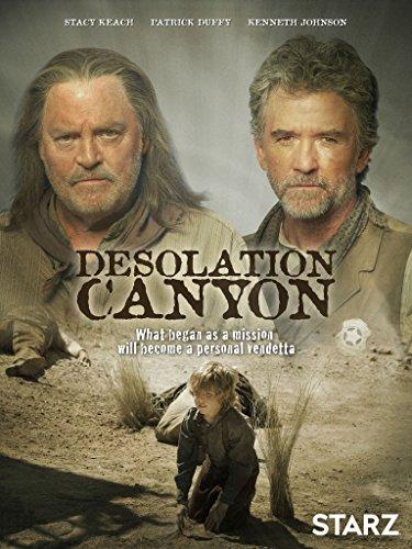 Dolefulness Canyon