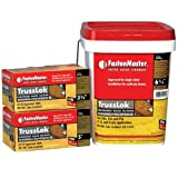 FastenMaster FMTSL634-50 TrussLOK Engineered Wood
