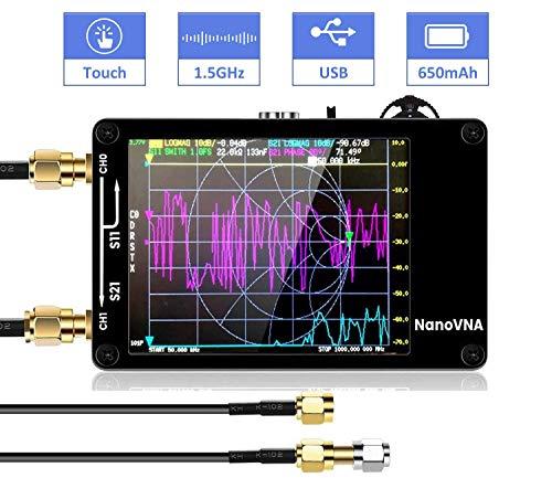 Nanovna 10Khz1.5Ghz Vector Network