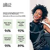 AQUIS - Original Long Hair Towel, Ultra Absorbent