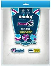 """Minky Smart Fit Felt Pad, 49"""" x 18"""""""
