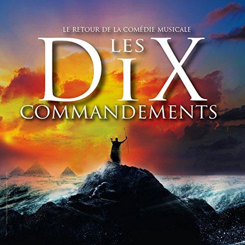 les 10 commandements comédie musicale mp3