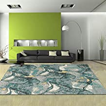 Simple fashion carpet living room coffee table sofa/ modern bedroom bedside carpets in the study-B 140x200cm(55x79inch)