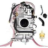 Yamaha YZ426F 2000-2002 Carb//Carburetor Mid Body Gasket Kit YZ 426F