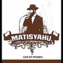 Live at Stubbs: Austin Tx [Us Import] by Matisyahu