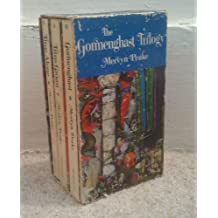The Gormenghast Trilogy, Box Set