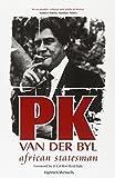 PK van der Byl: An African Diplomat