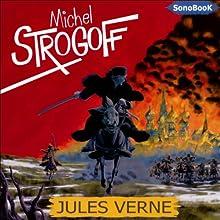 Michel Strogoff Performance Auteur(s) : Jules Verne Narrateur(s) : Antoine Blanquefort, Sandrine Briard, Eric Boucher, Victor Vestia