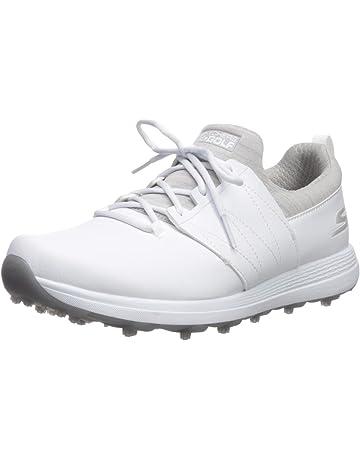 576b11dfd89859 Skechers Women's Eagle Spikeless Golf Shoe