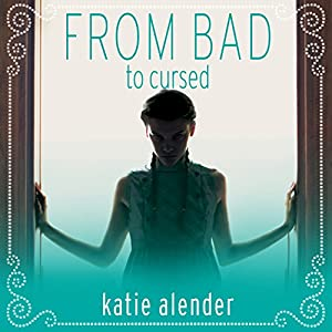 From Bad to Cursed Audiobook