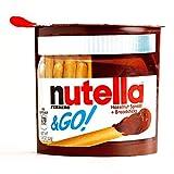 Nutella & Go 1.8 oz each (6 Items Per Order)