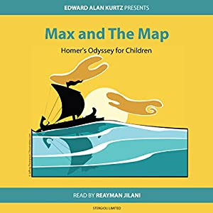 Max and the Map Audiobook