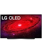 "LG OLED65CXP 65"" 4K Ultra High Definition Self Lighting Smart OLED AI ThinQ TV with an Additional 1 Year Coverage by Epic Protect (2020)"