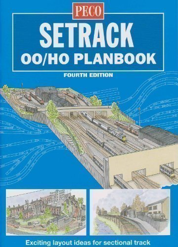 Peco Setrack Plan Book Pdf Download