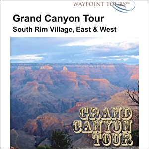 Grand Canyon Tour Audiobook