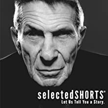 Selected Shorts: The Man Who Liked Dickens Radio/TV Program by Evelyn Waugh Narrated by Leonard Nimoy