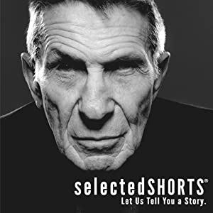 Selected Shorts: The Man Who Liked Dickens Radio/TV Program