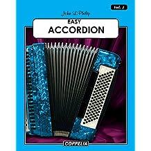Easy Accordion - Vol. 2