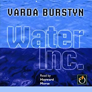 Water Inc. Audiobook