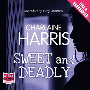 Sweet and Deadly Audiobook