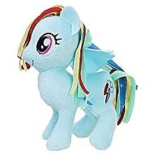 My Little Pony Small Plush Rainbow Dash