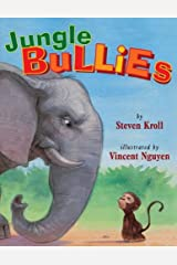 Jungle Bullies Kindle Edition