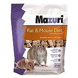 Mazuri Rat & Mouse Food