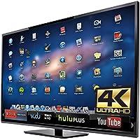 Music Computing MCLCDTTV65104k Motion Command 65 10-Touch 4K Touchscreen Smart TV