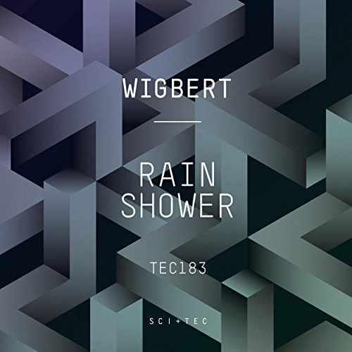 Wigbert - Rain Shower (EP) (2017) [WEB FLAC] Download
