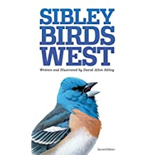 The Sibley Field Guide to Birds of Western North America: Second Edition