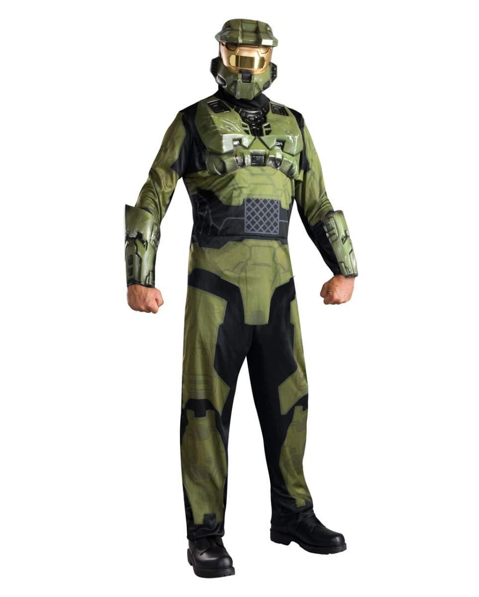 Horror-Shop Original Halo 3 Economy Kostüm