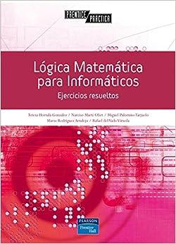 Matemática discreta para informáticos: Amazon.es: Marti