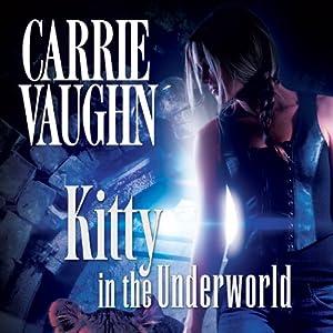 Kitty in the Underworld Audiobook