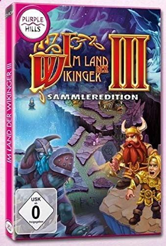 Read more about the article Im Land der Wikinger 3 Sammleredition [Windows 7/8/10]
