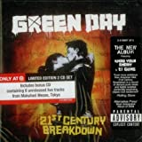 21st Century Breakdown LIMITED EDITION Includes