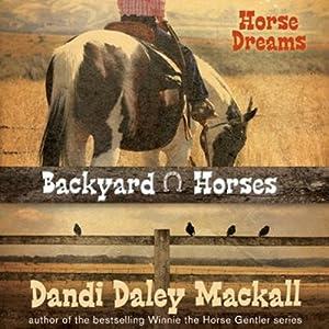 Horse Dreams Audiobook