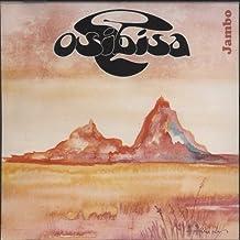 Osibisa (CD Album Osibisa, 11 Tracks)