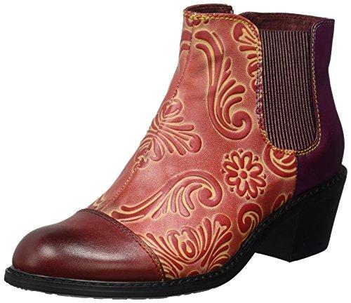 15 Chelsea Laura Boots Damen Vita Alessandra qUwIvt