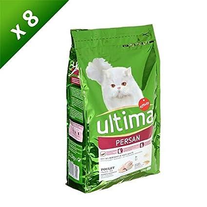 Ultima Croquettes – para gato persa ...