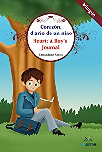 Corazón Diario de un niño par de Amicis