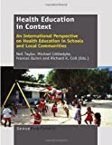 Health Education in Context, , 9460918743