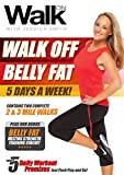 Walk On: Walk Off Belly Fat 5 Days a Week with Jessica Smith, Walk at Home + Strength Training for Women, Beginner, Intermediate Level